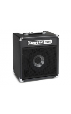 HD50 - HARTKE HD50