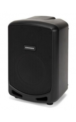 "EXPEDITION ESCAPE - Portable PA 15 watts, 2-way, 6"" woofer, Bluet"
