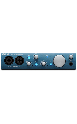 AUDIOBOX ITWO - PRESONUS AudioBox iTwo