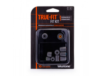 TRUE-FIT EARTIPS-ORA - WESTONE TRUE-FIT Eartips-Orang