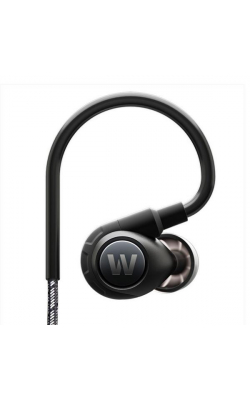 ALPHA - Adventure Series Weather-Resistant Earphone w/ Remote