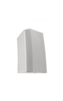 "AD-S6T-WH - AcousticDesign Series 6"" Surface Mount Speaker (White)"
