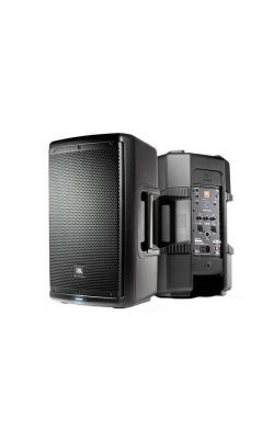 "EON610 - 10"" Two-Way Multipurpose Self-Powered Speaker"