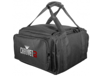 CHS-FR4 - Durable bag designed to transport up to 4 fixtures