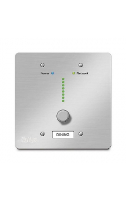 BBWP-K1W - BlueBridge® Wall Controller with Single Value Cha