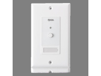 WPD-SWCC - Wall Plate Push Button Switch, Hard Contact Closur
