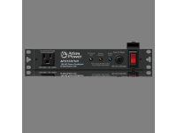 AP-S15RTHR - 15A Half Width Rack Power Conditioner with Remote