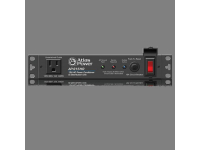 AP-S15HR - 15A Half Width Rack Power Conditioner - NOW SHIPPI