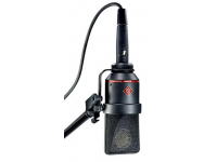 TLM 107 BK - Multi-pattern mic delivering balanced sound for al