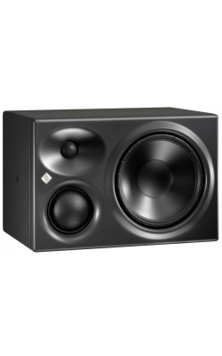 KH 310 A R G - Active, tri-amplified three-way midfield studio mo