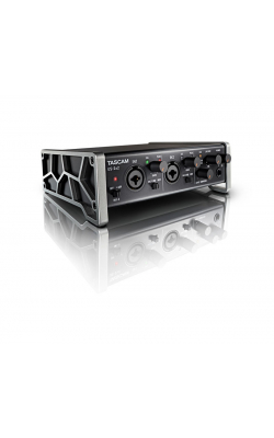 US-2X2 - TASCAM US-2x2