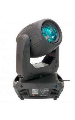 PLATINUM BEAM 5R EXT - Platinum Series Moving Head w/189W Platinum 5R Lamp