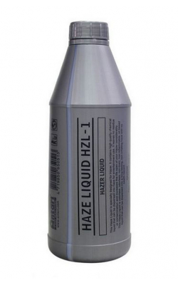 HZL-1 - Oil Based Hazer Liquid (1 liter)