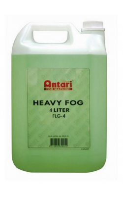 FLG-4 - Long Lasting Fog Fluid (4 liters)