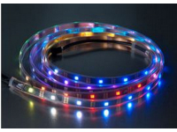 FLEX PIXEL WP - 10' Flexible LED Pixel Tape with Waterproof Cover