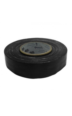 "TAPE-2B - 2"" Cable/Wire Tape (Black)"