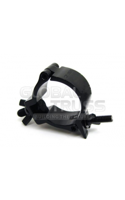 MINI 360 BLK - 2 WRAP AROUND LIGHT DUTY BLACK""
