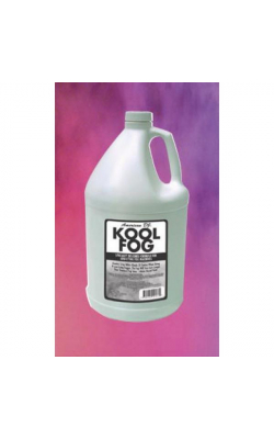 KOOL FOG - FOG JUICE FOR LOW LYING MACHINE