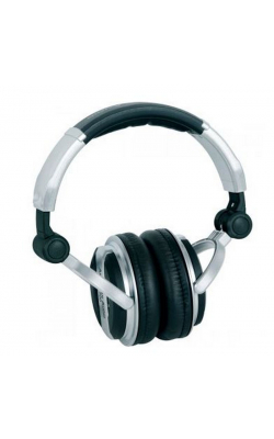 HP700 - Professional Folding Headphones w/Bag