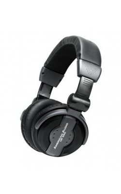 HP550 - Folding High Output Headphones