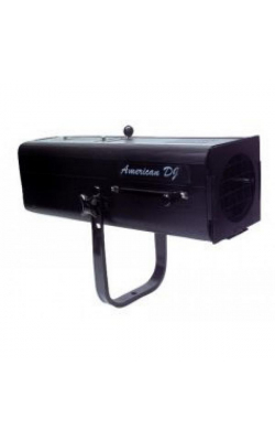 FS-1000 - FOLLOWSPOT WITH 575W HALOGEN
