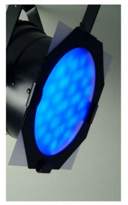 DF 64 - Frosted Filter for Par LED Fixtures