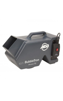 BUBBLETRON - Lightweight Bubble Machine