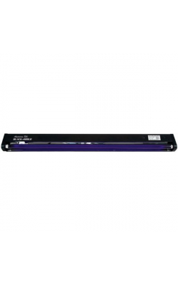 "BLACK-48BLB - High-output Blacklight w/Reflector (48"")"