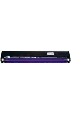 "BLACK-24BLB - High-output Blacklight w/Reflector (24"")"