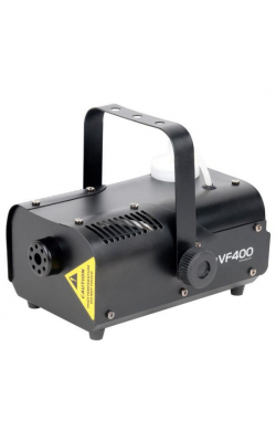 VF400 - Compact 400W Mobile Fog Machine