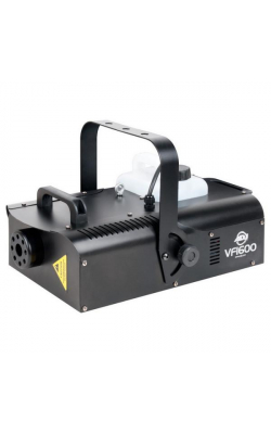 VF1600 - VF1600;1500w Value Fogger from ADJ.
