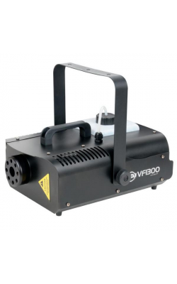 VF1300 - 1300W Mobile Fog Machine