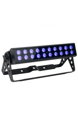 UV LED BAR20 IR - UV LED BAR20; UV LED 20x1W