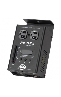 UNI PAK II - 1 CH DIMMER/SWITCH PACK