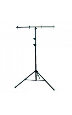 LTS-6 - 9FT. METAL STAND W/CROSSBAR