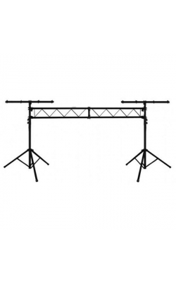 LTS-50T - PORTABLE TRUSS WITH 2 T-BARS