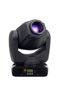 INNO SPOT PRO - Compact 80-Watt LED Moving Head