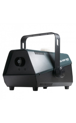 FOG FURY 1000 - 650W Professional Fog Machine