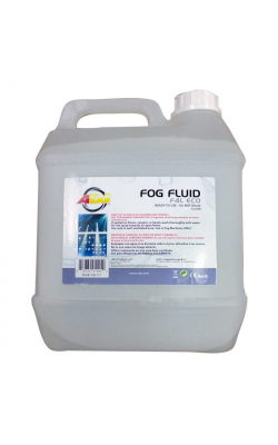 F4L ECO - Water-Based Fog Juice for American DJ Fog Machines (4 Liters)