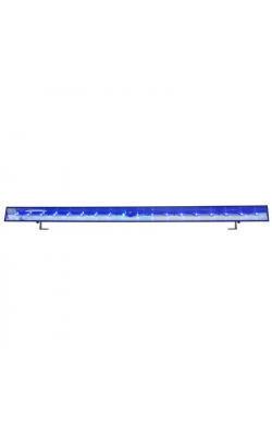 ECO BAR UV DMX - Ultraviolet LED Bar Fixture w/DMX