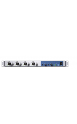 FIREFACE 802 - RME Fireface 802