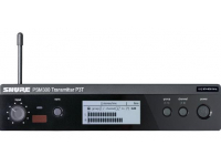 P3T-G20 - PSM300 Series Half Rack Single Channel Wireless Transmitter (G20 band)
