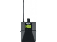 P3RA-J13 - PSM300 Series Professional Wireless Bodypack Receiver (J13 band)