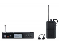 P3TR112GR-G20 - PSM300 Series IEM System (G20 band)