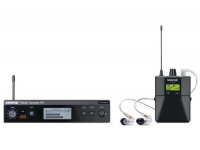 P3TRA215CL-G20 - PSM300 Series Professional IEM System (G20 band)