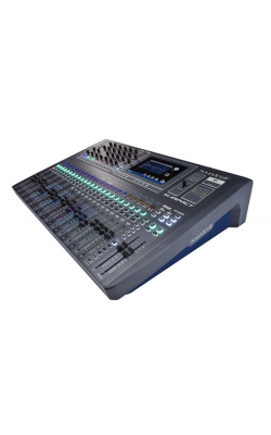 SI IMPACT CONSOLE - SOUNDCRAFT Si Impact