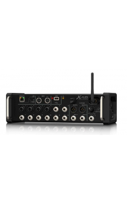 XR12 - 12-Input Digital Mixer for iPad/Android Tablets wi