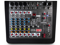 AH-ZEDI10FX - Hybrid Compact Mixer / 4x4 USB Interface with FX