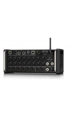 XR18 - 18-Channel, 12-Bus Digital Mixer for iPad/Android