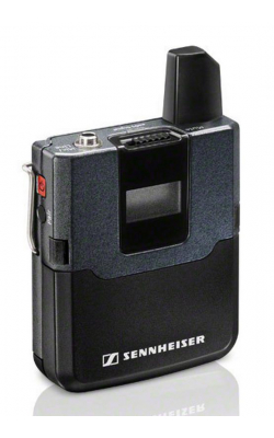 SK D1-NH - evolution D1 Series Digital Bodypack Transmitter